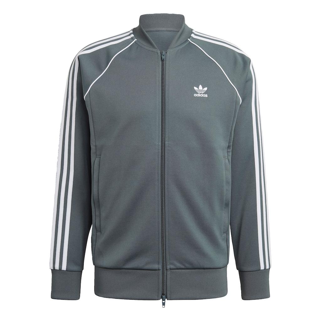 adidas Originals Trainingsjacke »ADICOLOR CLASSICS PRIMEBLUE SST ORIGINALS JACKE«