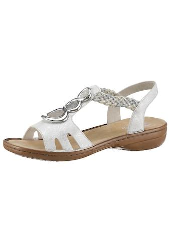 Keilabsatz Sandalen im OTTO Online Shop kaufen