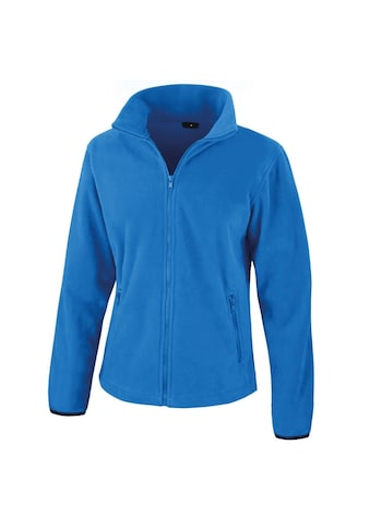 Result Fleecejacke »Damen Core Fashion Fit Fleece-Oberteil /« kaufen