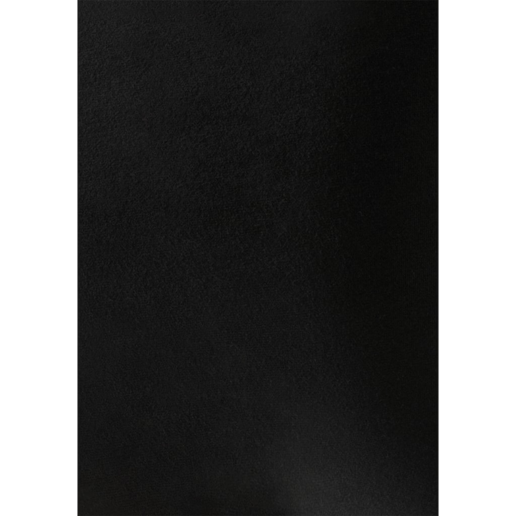 Bench. Slip, mit kontrastfarbigem Webbündchen