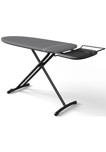 LAURASTAR Bügelbrett »PLUSBOARD«, Bügelfläsche 125 cmx42 cm, elegantes Design kaufen