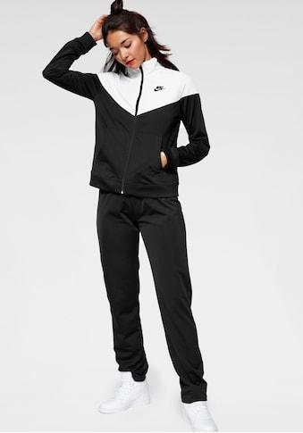 Nike Sportswear Trainingsanzug »W NSW TRK SUIT PK«, (Set, 2 tlg.) kaufen