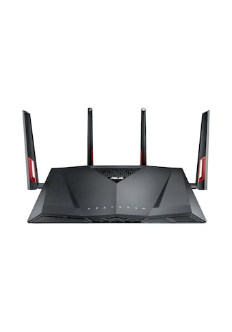 Asus WLAN-Router »Router«, RT-AC 88U AC3100 kaufen