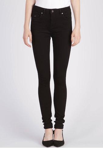 Kaporal High-waist-Jeans »JENAW«, im Casual-Look kaufen