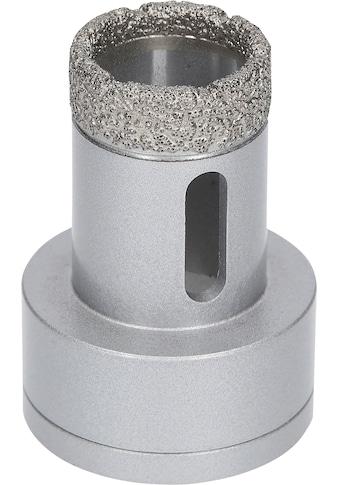 Bosch Professional Diamanttrockenbohrer »X-LOCK Best for Ceramic Dry Speed«, 27 x 35 mm kaufen