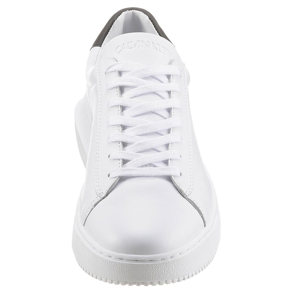 Calvin Klein Sneaker »Calvin Klein Jeans Seamus«, mit CK Logo
