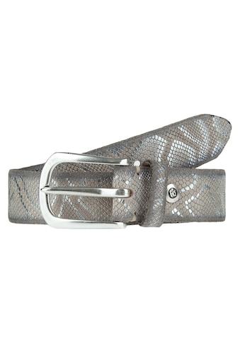 b.belt Ledergürtel »Sabia« kaufen