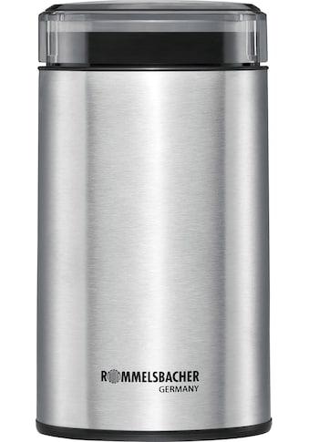 Rommelsbacher Kaffeemühle kaufen