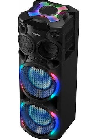 Panasonic Party-Lautsprecher »SC-TMAX50E-K« kaufen