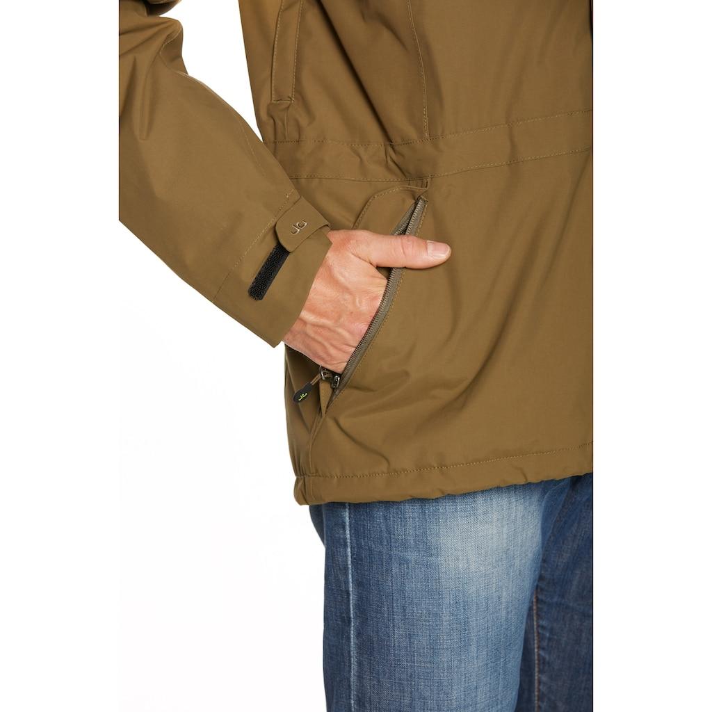 Jeff Green Parka »Haigen«