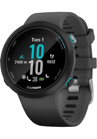 Garmin Smartwatch »Swim2 mit Silikon-Armband 20 mm« kaufen