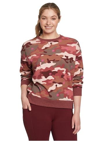 Eddie Bauer Sweatshirt, Cozy Camp Sweatshirt - bedruckt kaufen