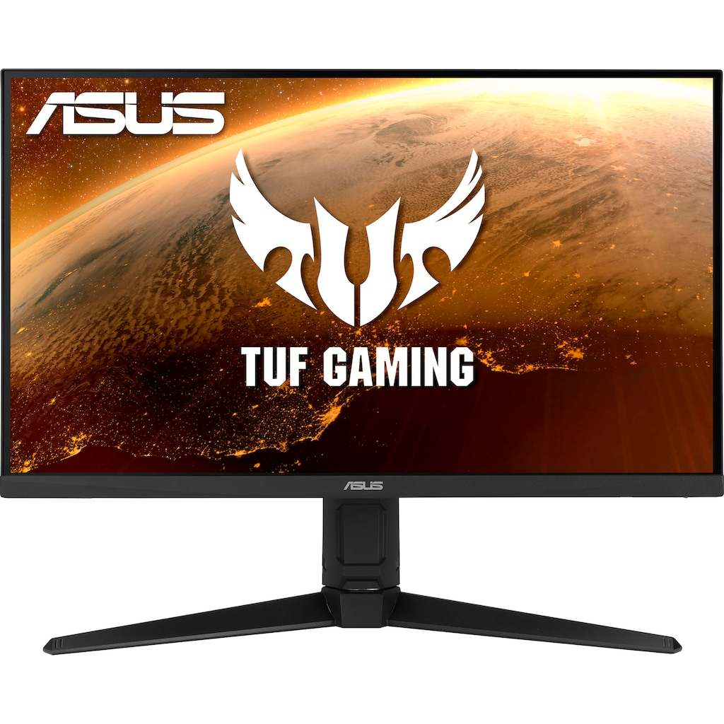 "Asus Gaming-Monitor »VG27AQL1A«, 69 cm/27 "", 2560 x 1440 px, WQHD, 1 ms Reaktionszeit, 170 Hz"
