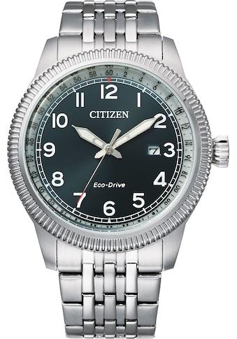Citizen Solaruhr »BM7480-81L« kaufen