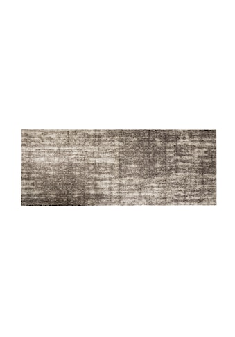 Fußmatte ohne Gummirand, waschbar kaufen