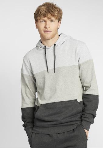 Solid Sweatshirt »Gloi«, Sweatpulli kaufen