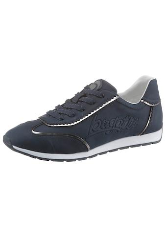 bugatti Sneaker »BIRDY«, mit Logoschriftzug kaufen