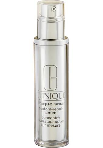 CLINIQUE Gesichtsserum »Clinique Smart Custom-Repair Serum«, Enthält hochwertige... kaufen
