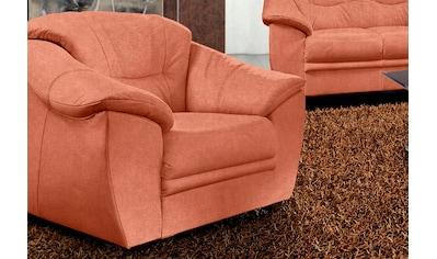 sit&more Sessel, inklusive Federkern kaufen