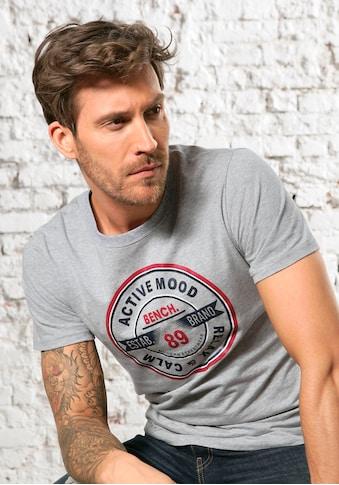 Bench. T-Shirt kaufen