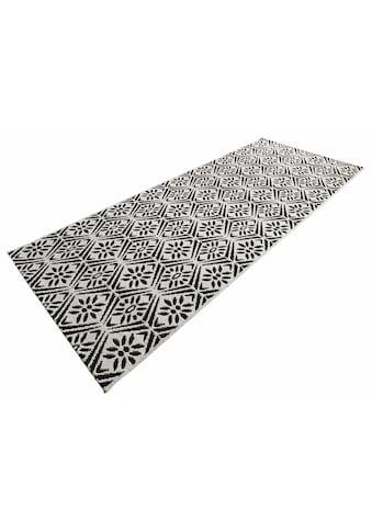 Zala Living Läufer »Creation«, rechteckig, 8 mm Höhe, Flachgewebe kaufen