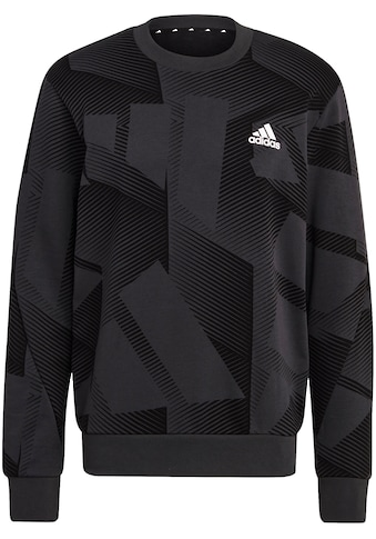adidas Performance Sweatshirt »Sportswear Three Bar Graphics Sweatshirt« kaufen