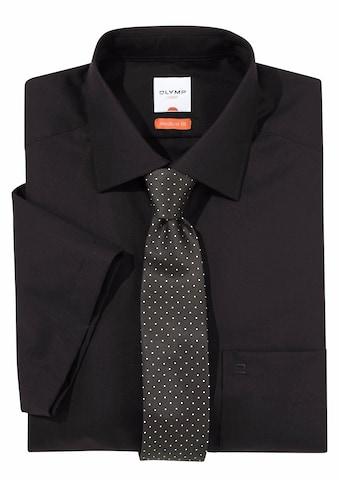 OLYMP Businesshemd »Luxor modern fit«, Kentkragen, bügelfrei kaufen