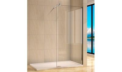 welltime Walk-in-Dusche »Rom«, Breite 90 cm, Duschabtrennung kaufen