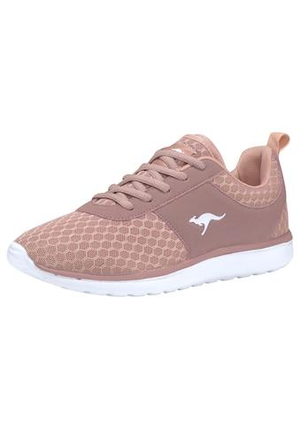 KangaROOS Sneaker »Bumpy« kaufen