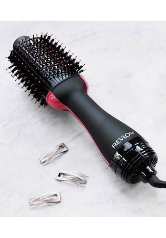 Revlon Haartrockner »RVDR5222E«, Salon One-Step Hair Dryer & Volumiser kaufen