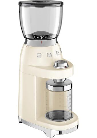 Smeg Kaffeemühle »CGF01CREU« kaufen