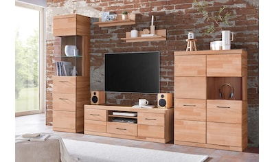 Wohnwand »Sienna« (Set, 5 - tlg) kaufen
