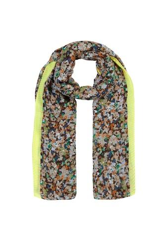 Codello Plisseeschal, aus recyceltem Polyester kaufen