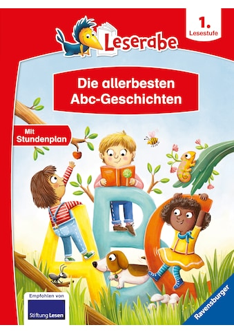 Buch »Die allerbesten Abc-Geschichten / Katja Königsberg, Wilfried Gebhard, Sabine... kaufen