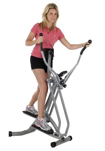 Christopeit Sport® Crosstrainer, mit Bauchkissen kaufen