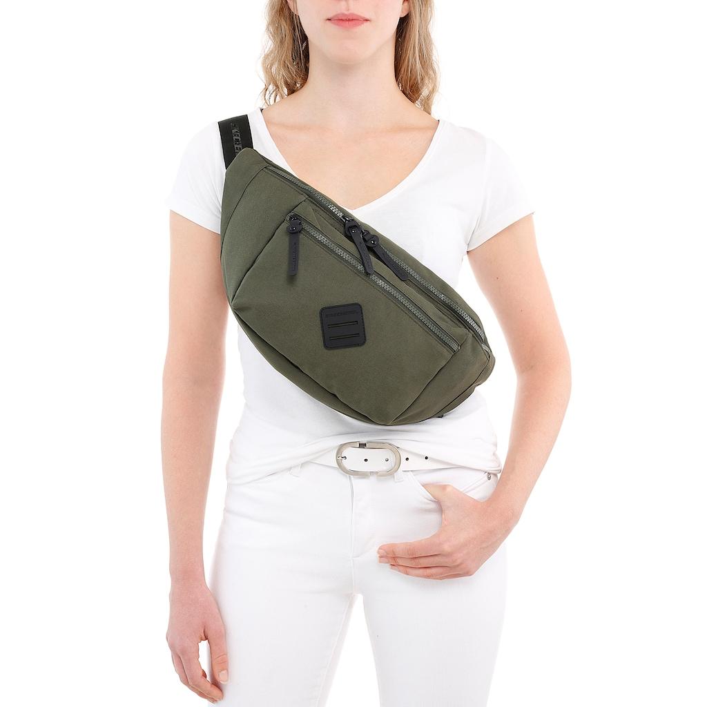 Skechers Bauchtasche, kann auch crossbody getragen werden