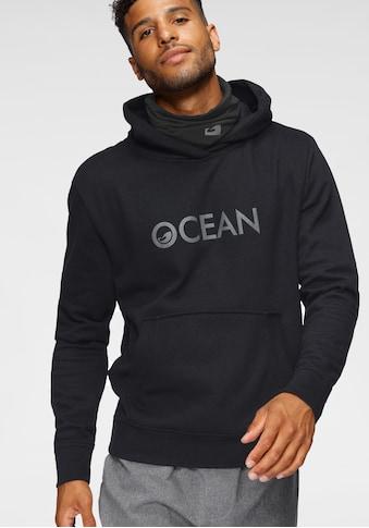 Ocean Sportswear Kapuzensweatshirt (Set, 2 tlg., mit Schal) kaufen