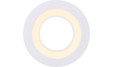 Nordlux LED Einbaustrahler »2er Set Clyde 8«, LED-Board, Warmweiß, Einbauleuchte mit... kaufen