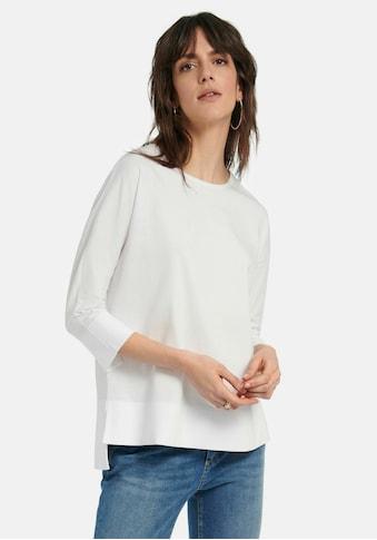 Peter Hahn 3/4-Arm-Shirt »Rundhals-Shirt mit 3/4-Arm«, . kaufen