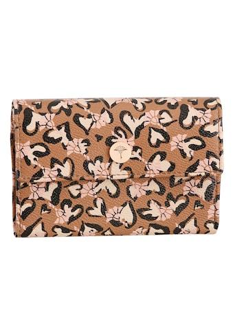 Joop! Geldbörse »cortina amore cosma purse«, im modischem Print kaufen