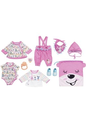 Baby Born Puppenkleidung »Deluxe Erstausstattung«, (Set, 10 tlg.) kaufen