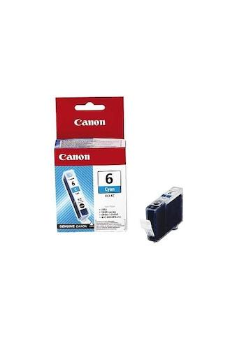 Canon Tintenpatrone »BCI - 6C« kaufen