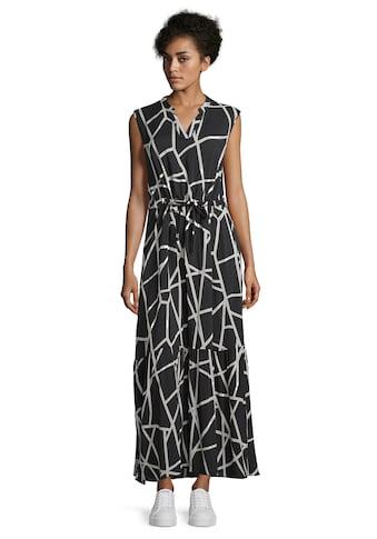 Cartoon Casual - Kleid »mit Stehkragen« kaufen