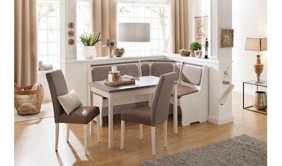Home affaire Essgruppe »Spree« (Set, 5 - tlg) kaufen