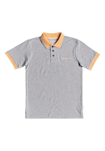 Quiksilver Poloshirt »Kentin« kaufen