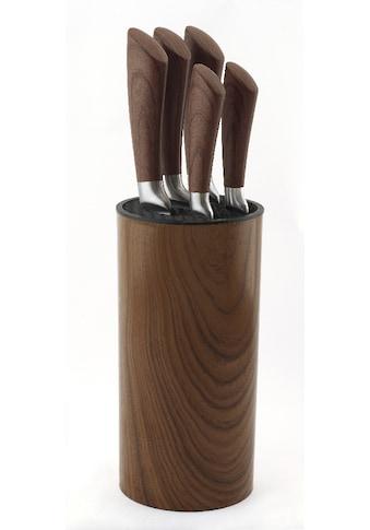 Esmeyer Messerblock Nebraska (6tlg.) kaufen