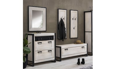 SIT Garderoben - Set »White Panama« (Set, 5 - tlg) kaufen