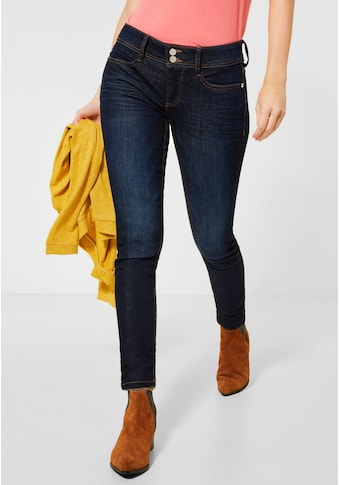 STREET ONE Slim - fit - Jeans kaufen