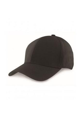 Result Baseball Cap »Headwear Unisex Tech Performance Softshell-Kappe« kaufen