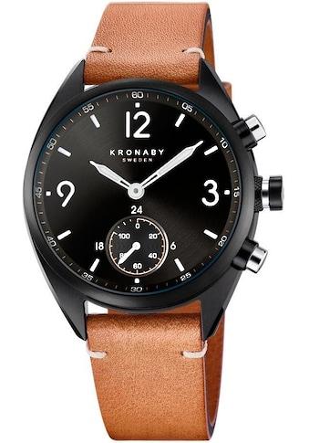 KRONABY Smartwatch »Apex, S3116/1«,  kaufen